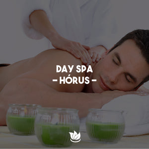 Day Spa Hórus - 1h30