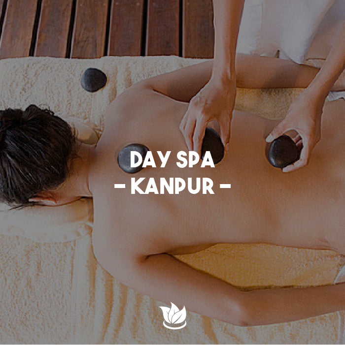 Day Spa Kanpur - 3h
