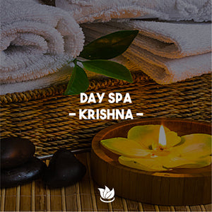 Day Spa Krishna - 1h30