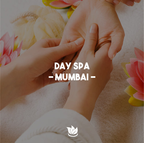 Day Spa Mumbai - 3h