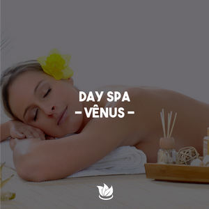 Day Spa Vênus - 1h30