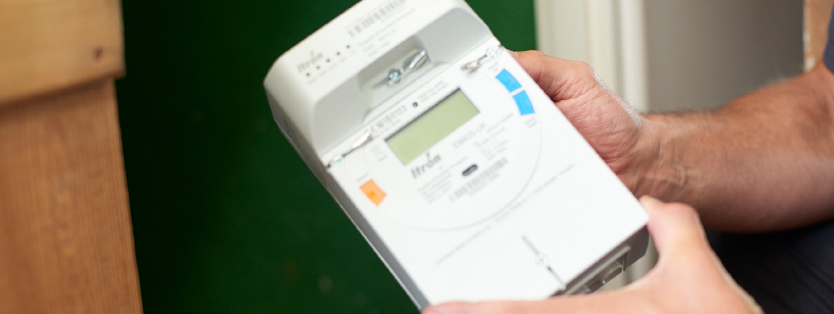 Smart Meters - what you need to know