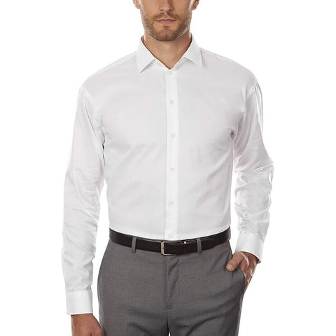 Water Repellent Dress Shirt HeroDry