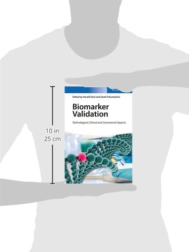 Biomarker Validation: Technological, Clinical and Commercial Aspects