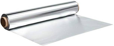 Kitchen Foil 18m x 300mm - o-mercadin