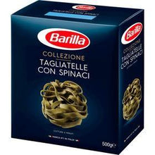Load image into Gallery viewer, Tagliatelle Verdi n167 500g - BARILLA - o-mercadin