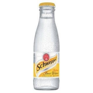 Schweppes Baby Tonic - 125ml - o-mercadin