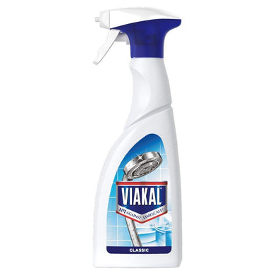 Viakal Regular Spray 500ml - o-mercadin