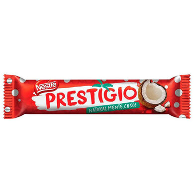 CHOCOLATE PRESTIGIO 33g - NESTLE - o-mercadin