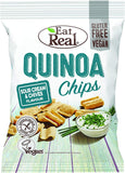 Eat Real Chips Variety 28g