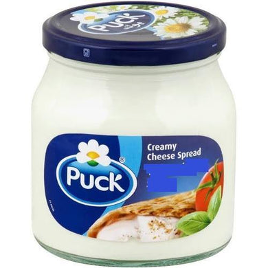 Puck Requeijao / Cream Cheese 500g