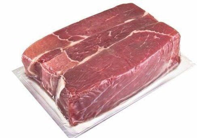 Carne seca embalada a vacuo / Dry Meat Packed on Vacuum 390g - o-mercadin