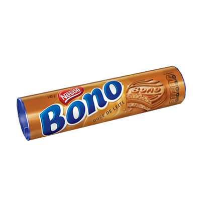 Toffee Biscuit / Bono Doce de leite 128g - Nestle