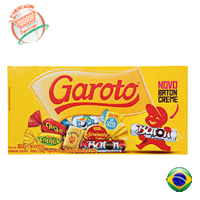 Load image into Gallery viewer, CAIXA DE BOMBONS CHOCOLATE GAROTO 300g - o-mercadin