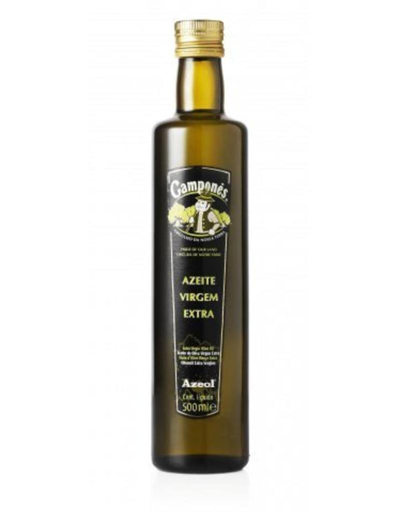 Campones Extra Olive Oil 750 ml