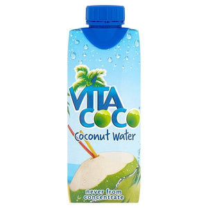 Vita Coco Coconut Water 330ml - o-mercadin