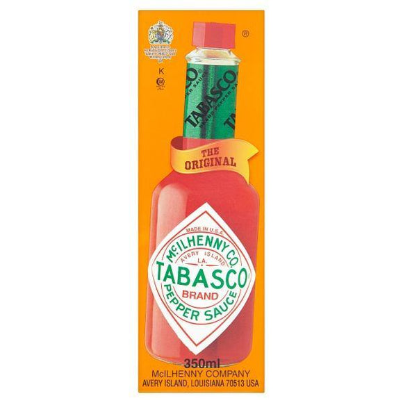 Tabasco Sauce 350 ml