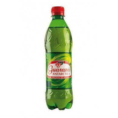 Guarana Antarctica Garrafa 500 ml - o-mercadin