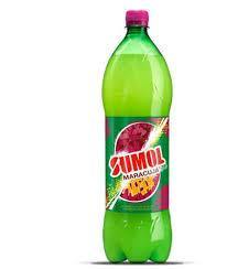 Sumol PET Passion Fruit Drink / Maracuja 1.5L