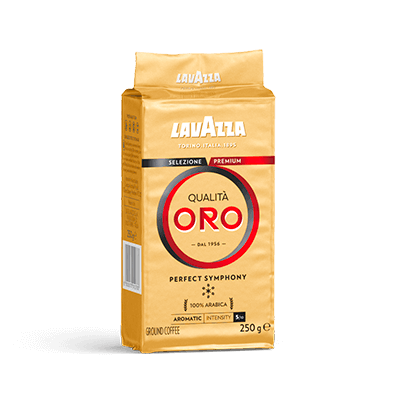 Lavazza ORO Coffee 250g