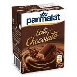 CHOCOLATE MILK 200ML - Parmalat