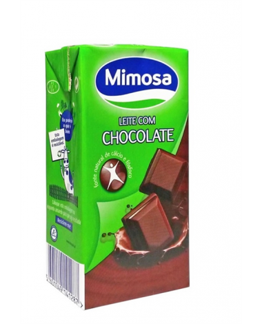 CHOCOLATE MILK Mimosa 200ML - O Mercadin