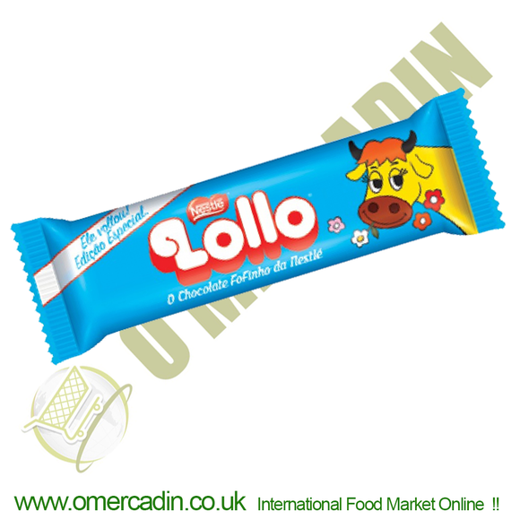lollo chocolate