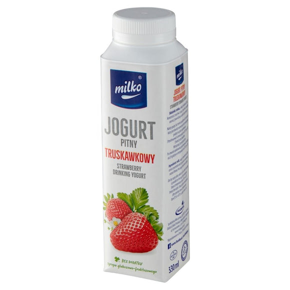 yogurt natural milko