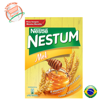 NESTUM MEL 300g / NESTUM PORRIDGE HONEY - O Mercadin