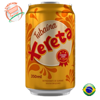 XERETA TUBAINA CAN 350ml - o-mercadin
