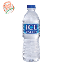 AGUA ICE VALLEY 500ml - O Mercadin