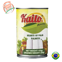 PALMITO / HEART OF PALM