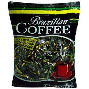 Bala de Cafe Florestal / Coffee Candy - O Mercadin