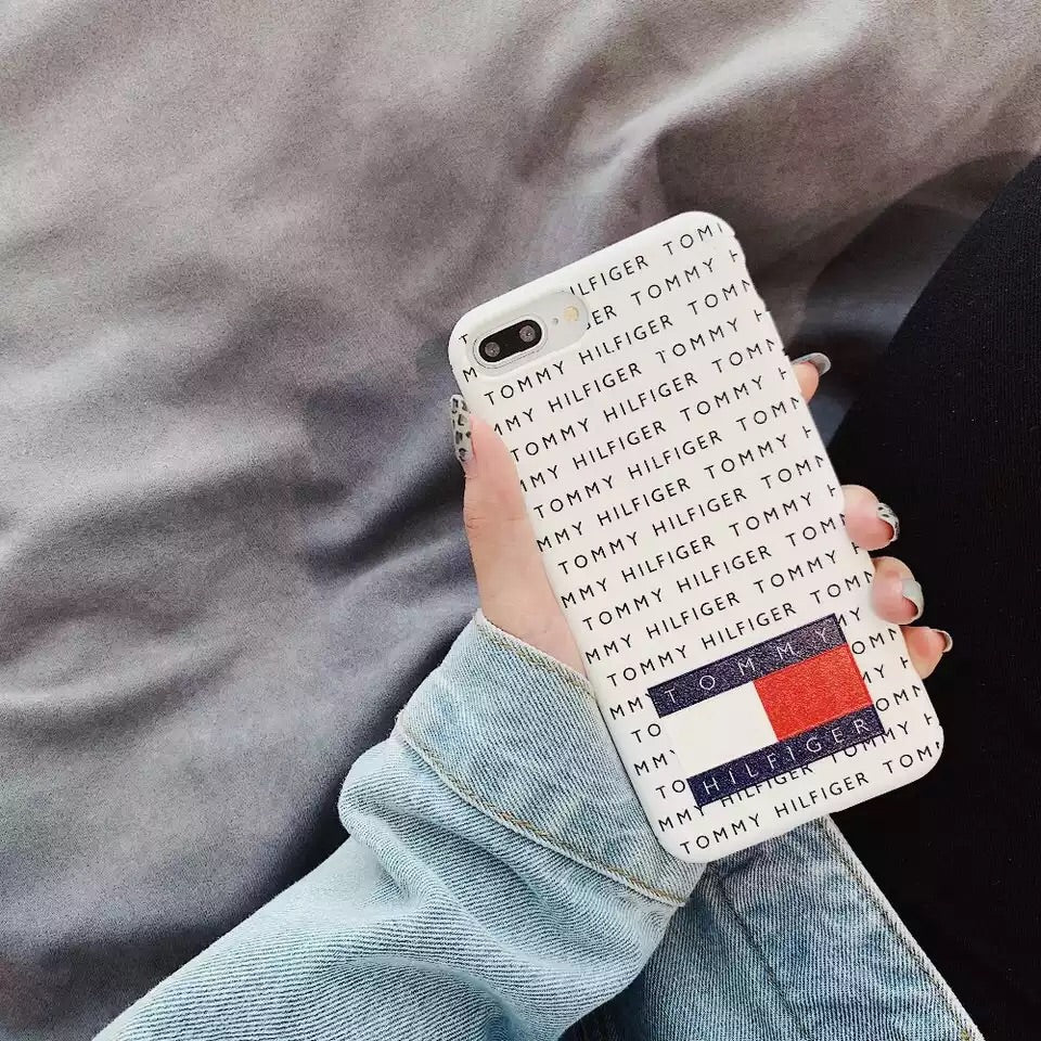cover iphone xr tommy hilfiger 48f4b0