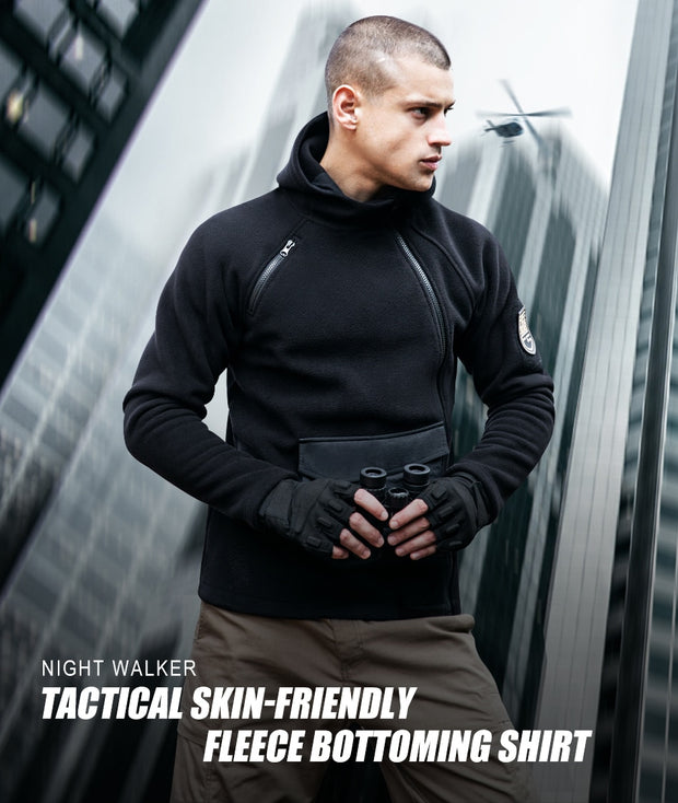Free Soldier Tactical Fleece Hoodie (LIMITED)