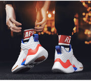 Street Rebel Sneakers