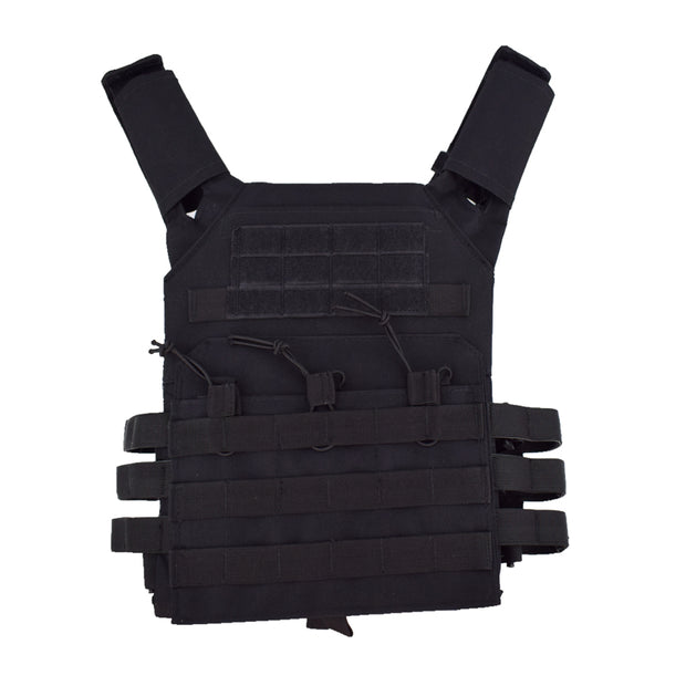 Airsoft Tactical Military Vest (Hunting/Training/Paintball)