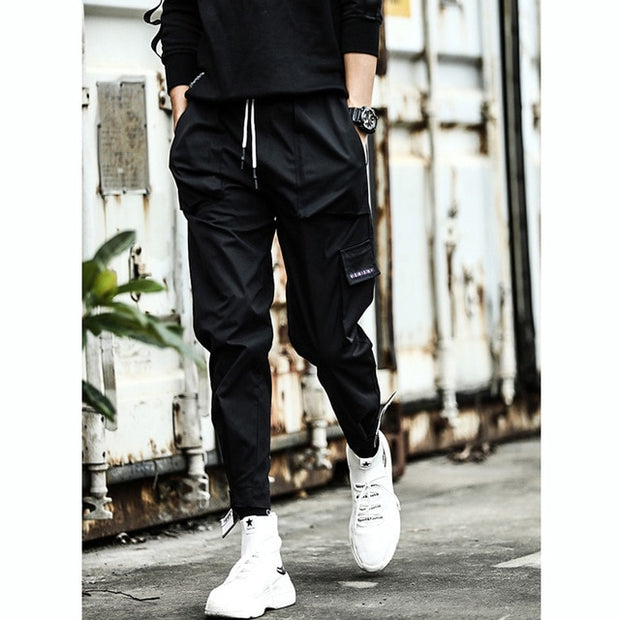 Ghost Walker Tech Wear Joggers