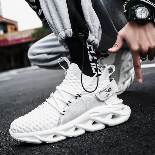Damyuan Fashion Breathable Lightweight Street Sneakers
