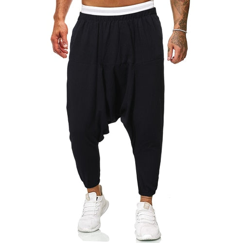 Ninjawear Dropcrotch Pants