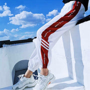 Women's Streetwear Fashion Joggers