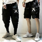 From-the-Streets Urban Joggers/Shorts