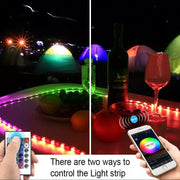WiFi LED Strip (Multi-color)