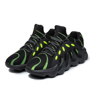 Ninja Shock Alien Shoes