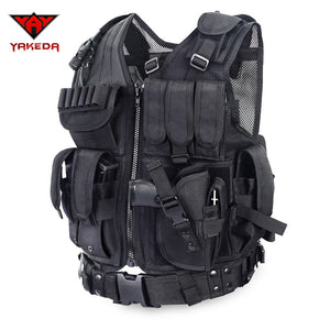 Tactical Body Armor - Ninjadark