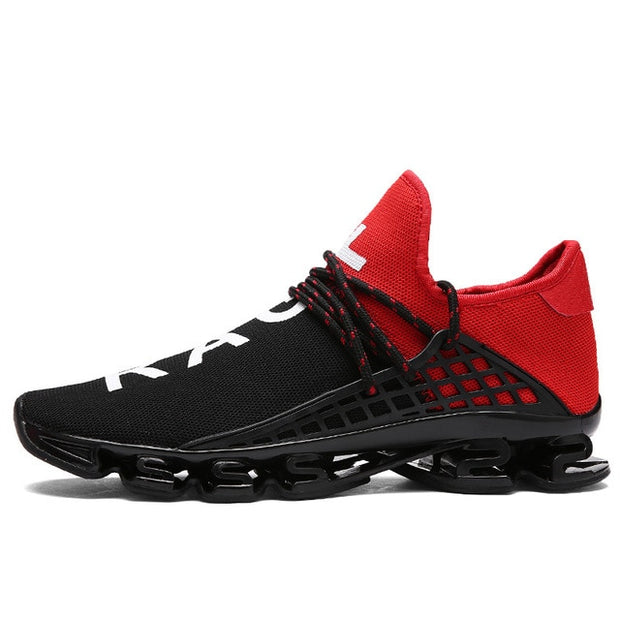 Urban Runner V - Techwear Shoes - Ninjadark