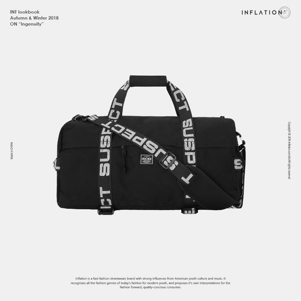 Luggage Travel Bag - Ninjadark