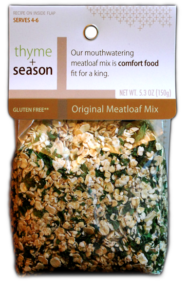 Original Meatloaf Mix (Organic + Non-GMO)