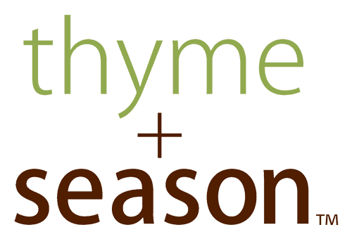 Thyme and Season