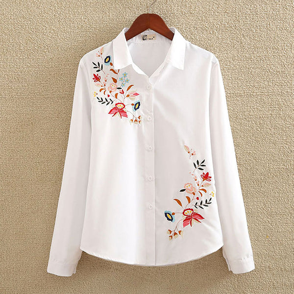 Long Sleeve Casual Tops for Women's